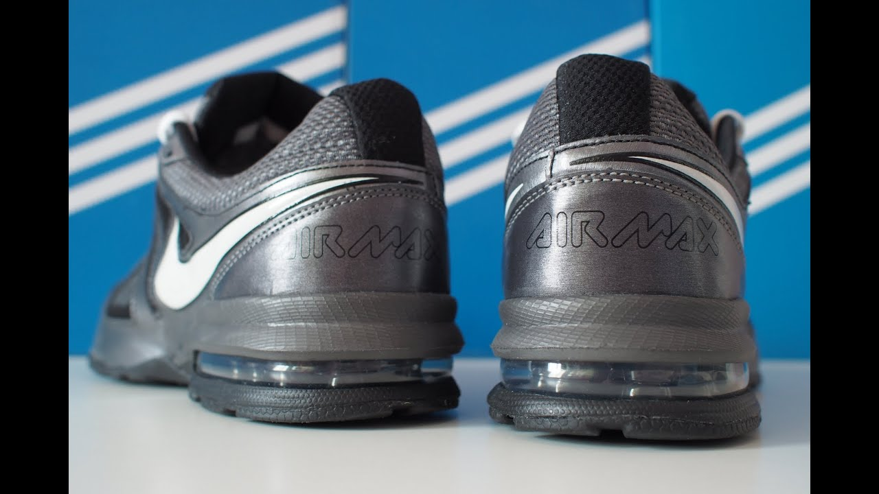 more photos 4ab0a 6c592 Обзор кроссовок Nike Air Max Limitless