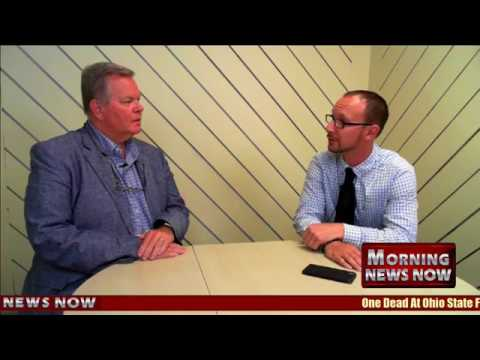 Morning News Now 07/27/17