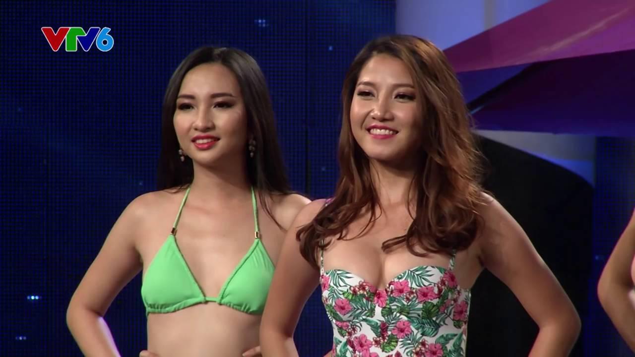 Hoa Khôi Áo Dài Việt Nam 2016 Liveshow 4 Trang Phục Bikini Thương hiệu: TOPSHOP | Tổng quát những thông tin về hoa khôi thời trang 2017 chính xác