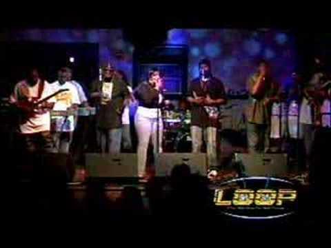Lissen Band @ club Fur 2006