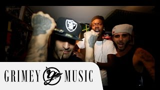 COSTA Feat FYAHBWOY y CHI CHING CHING - MAKE MONEY (OFFICIAL MUSIC VIDEO)