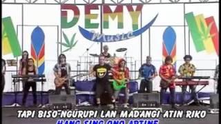DEMY LILIN TERBARU DEMY MUSIC