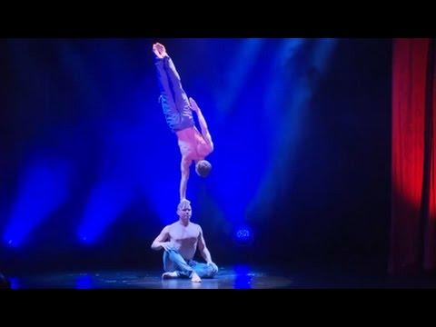 Hansa-Varieté-Theater in Hamburg in neue Spielzeit gestartet