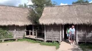 Givskud Zoo, Denemarken - Dierentuin bij Legoland Billund