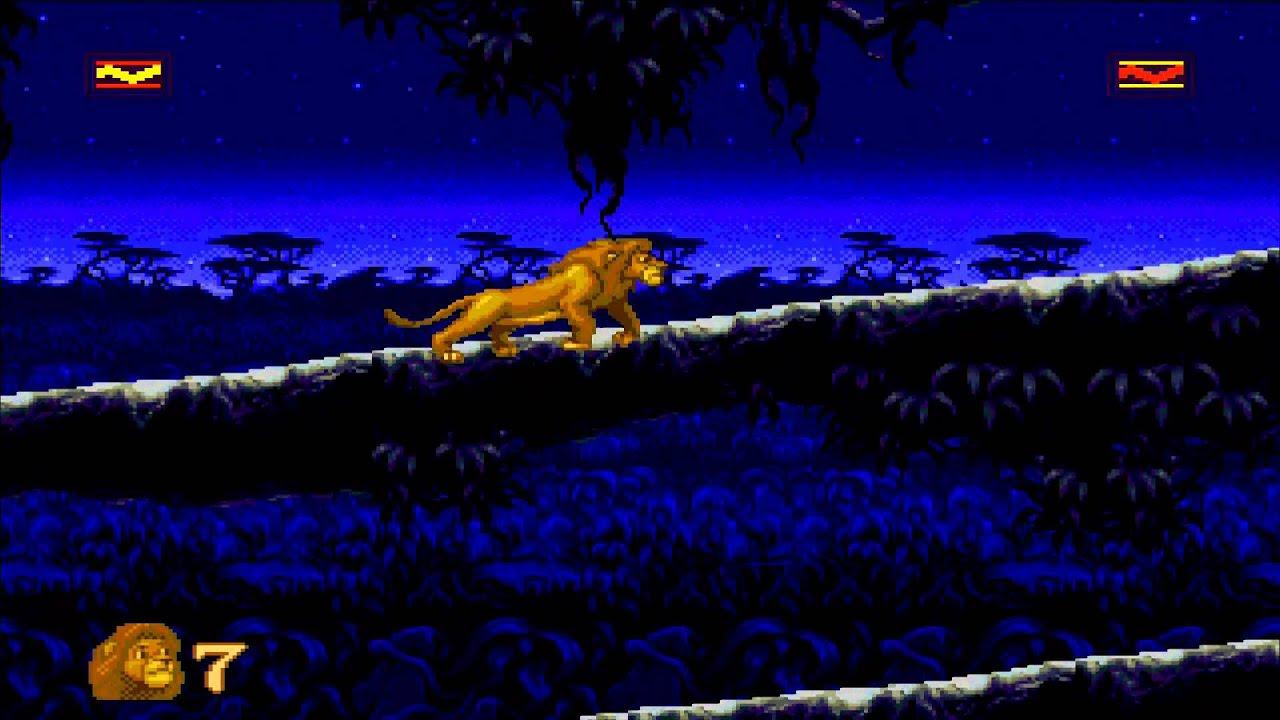 Lion king sega genesis game download free download pc games battlefield 2
