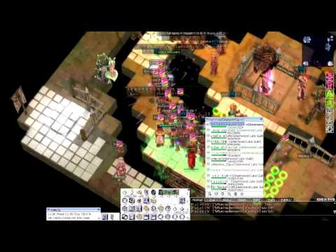 RESUMPTION vs NORT KEEPER @Bahamut-RO [Freelife] ( 06 July 2014 )