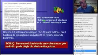 IVF'e Giden Yol - Prof Dr Hulusi Zeyneloğlu