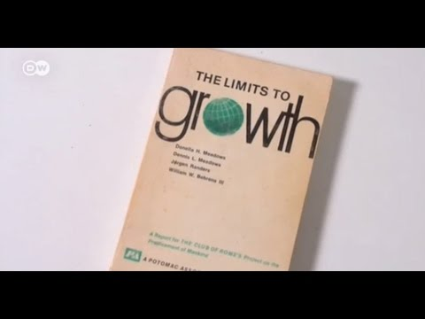 Final Warning   Limits to Growth