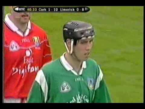 Limerick vs Cork 2000 Part 3 of 4