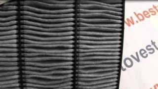 Filtru polen carbon activ VW Jetta, Jetta 3, Touran, COOPERSFIAAM