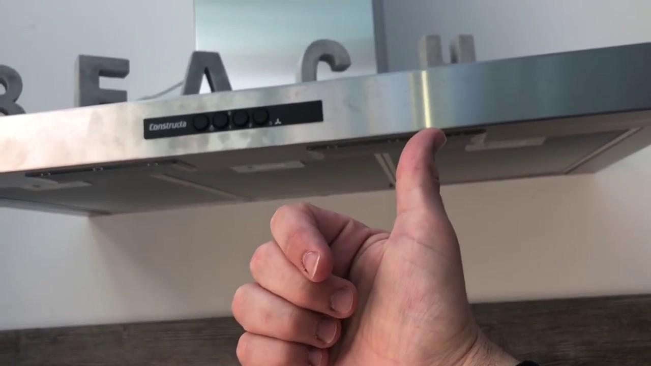 Dunstabzugshaube Metallfilter Reinigen 2021