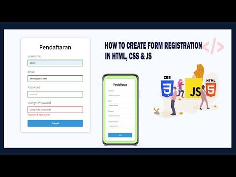 design-form-pendaftaran-dengan-html-[part-1]