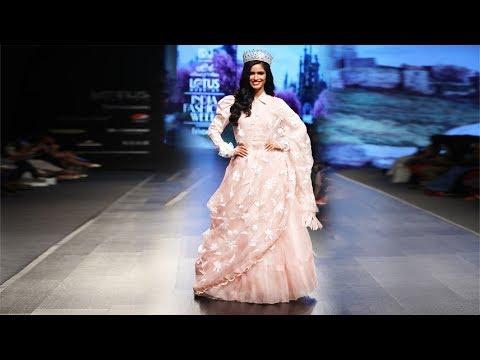 Parul & Ashie | Spring/Summer 2020 | India Fashion Week