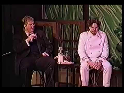 Madama Butterfly Act 1, Scene 1, Bay Shore Lyric Opera Company