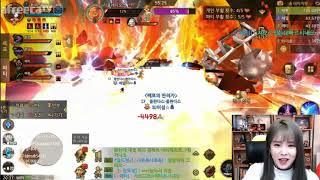[오크: 전쟁의서막] BJ 이설과 함께!2