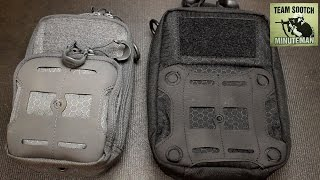 new maxpedition agr dep pouch review