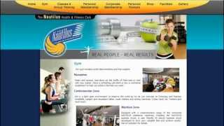 Health & Fitness Clubs On The Isle Of Man - Gyms, Douglas, IOM