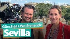 Städtetrip Sevilla   WDR Reisen
