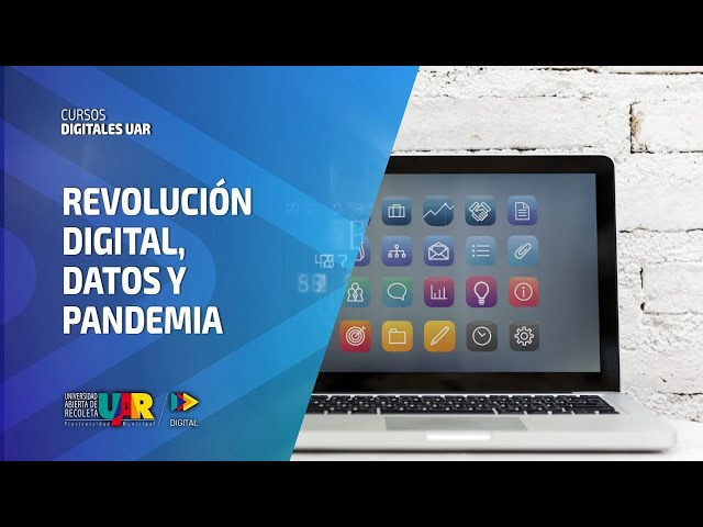 Curso Revolución digital, datos y pandemia [Semana 2] Entrevista Claudio Gutierrez