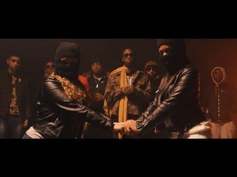 Rasta G - Real ft. F.I. (prod. Chiraqxel)