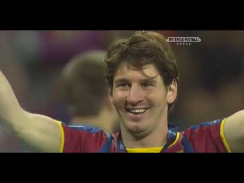 Lionel Messi Destroying Great Teams ● Most Crucial Goals