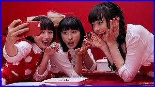 「バレンタイン篇2015」「チョコびらき篇」