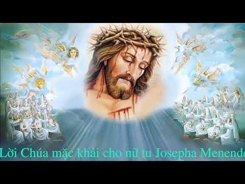 Mặc Khải Chúa Giêsu Thánh Thể