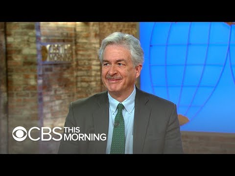William Burns says Trump made trend of declining diplomacy ...