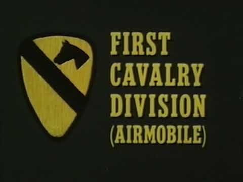 Short Introduction To Air Cavalry In Vietnam