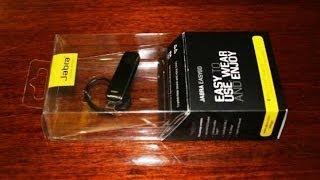 видео Беспроводная гарнитура Jabra. Купить беспроводные наушники Jabra в Москве