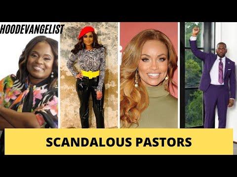 Hood Evangelist To Prophets/Pastors Karri Turner Jamal Bryant Cheating ? Cooking Chicken Curry Today