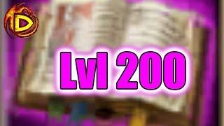 Drakensang Online #450: Wissenlevel 200 Wisdomlevel 200 MAX