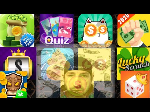 11 Money, Cash, Paypal, Rewards, Gift Cards, Prizes Making, Earning App, Apps 2020 Youtube YT Video