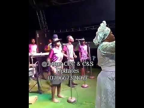Download LADY EVANG. BISI ALAWIYE-ALUKO LIVE AT MOSES ORIMOLADE IKARE 2019 PILGRIMAGE