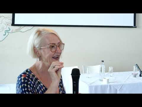 Love Society - Session 1 - Prof Bev Skeggs - Morecambe Bay