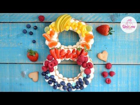 #3 Cream Tart Numero - la vera ricetta
