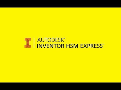 Autodesk Inventor HSM 2019 Offline Installer Free Download