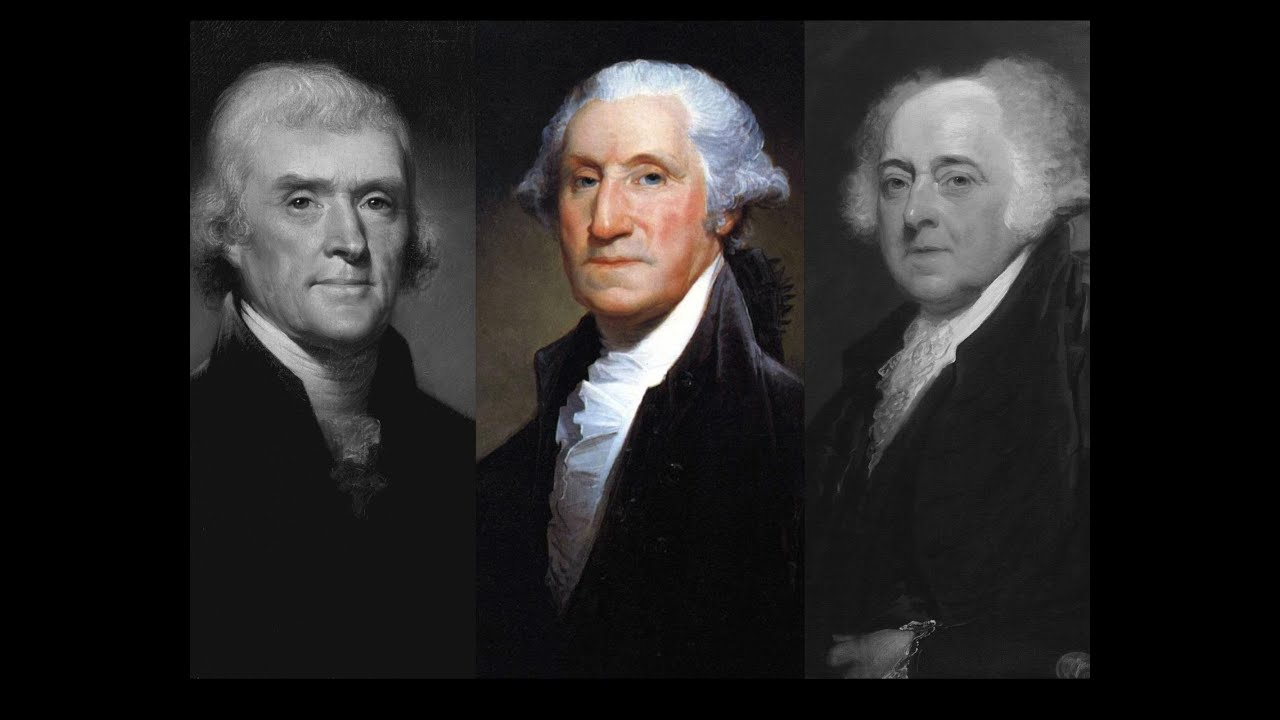 The Founding Fathers on Rights and Responsibilities