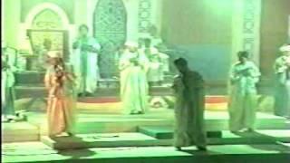 Nasyid: Munajat. Nadamurni