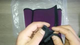 Пояс для похудения или женский корсет с Aliexpress