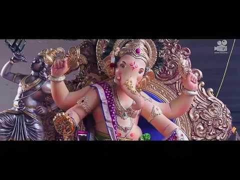 Ganpati Bappa Song With Lyrics