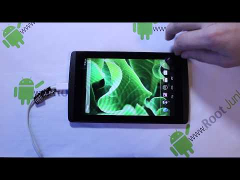 Nvidia Tegra Note 7 | RootJunky com