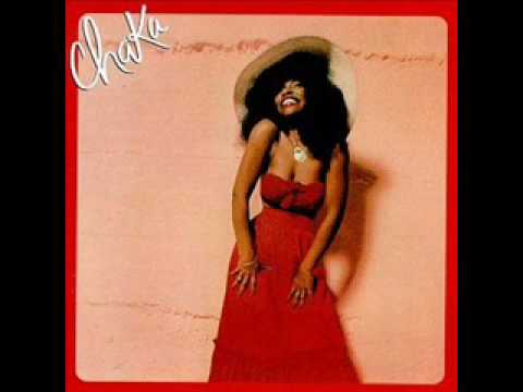 Chaka Khan and Rufus - You've Got The Love