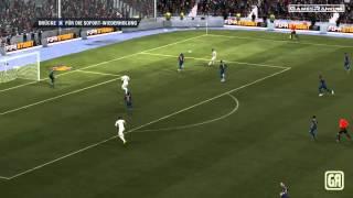 FIFA 12 - Spanish Commentator HD