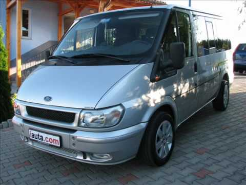 fotofilm ford transit euroline 300s id7826 youtube. Black Bedroom Furniture Sets. Home Design Ideas