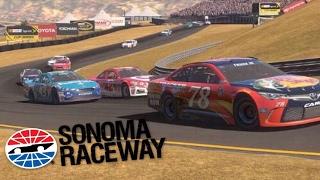 NASCAR Heat Mobile (Sonoma)