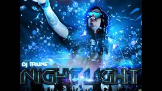 Salt, Light (Dance Remix) - Young Chozen (Night Light (DJ Triune Mix))