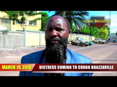"""""""PROPHECY OF DISTRESS COMING TO CONGO BRAZZAVILLE - PROPHET DR.OWUOR"""""""