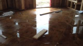 Plywood Vs. Osb - Subfloor Comparison