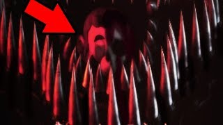 MARIO GETS EATEN ALIVE BY AN ANIMATRONIC!   Mario in Animatronic Horror The Nightmare Begins (FNAF) thumbnail
